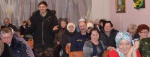 Конференция в Березовке и Поташке