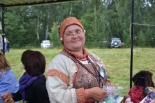 Турнир косарей - 2016 г.